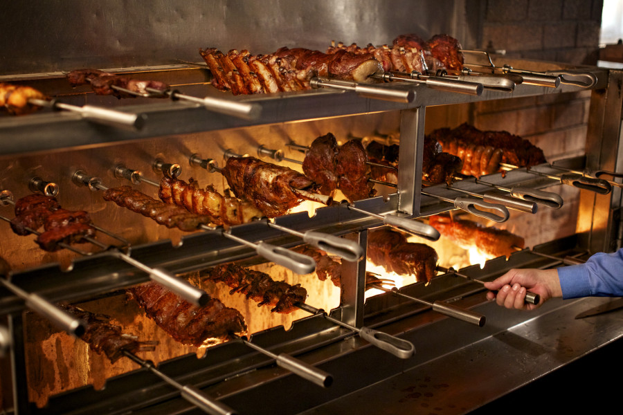 Secrets Of An All You Can Eat Brazilian Steakhouse
