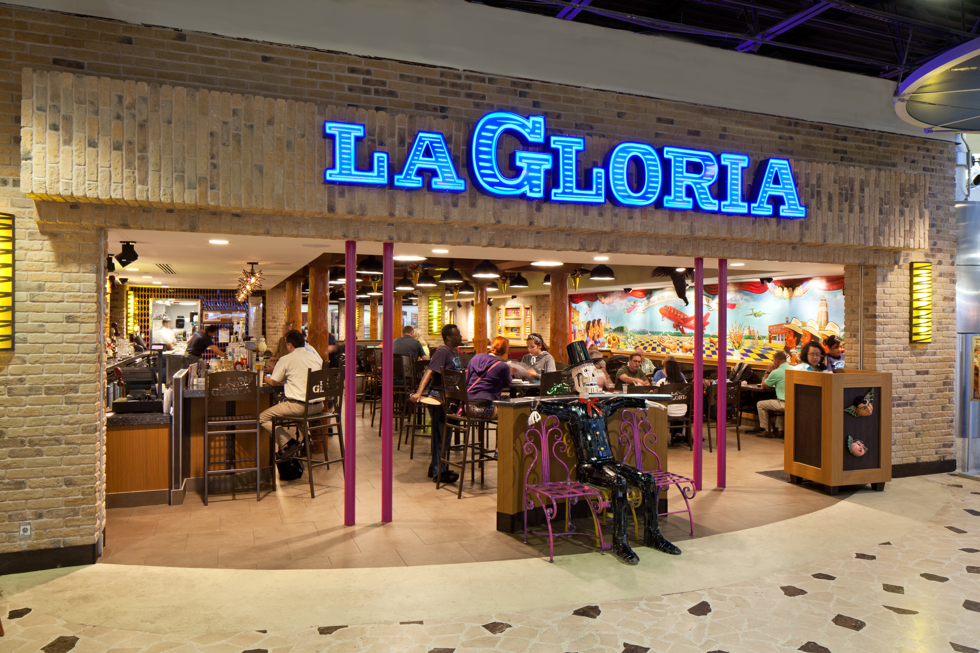 San Antonio Airport Restaurants Best Restaurants Near Me