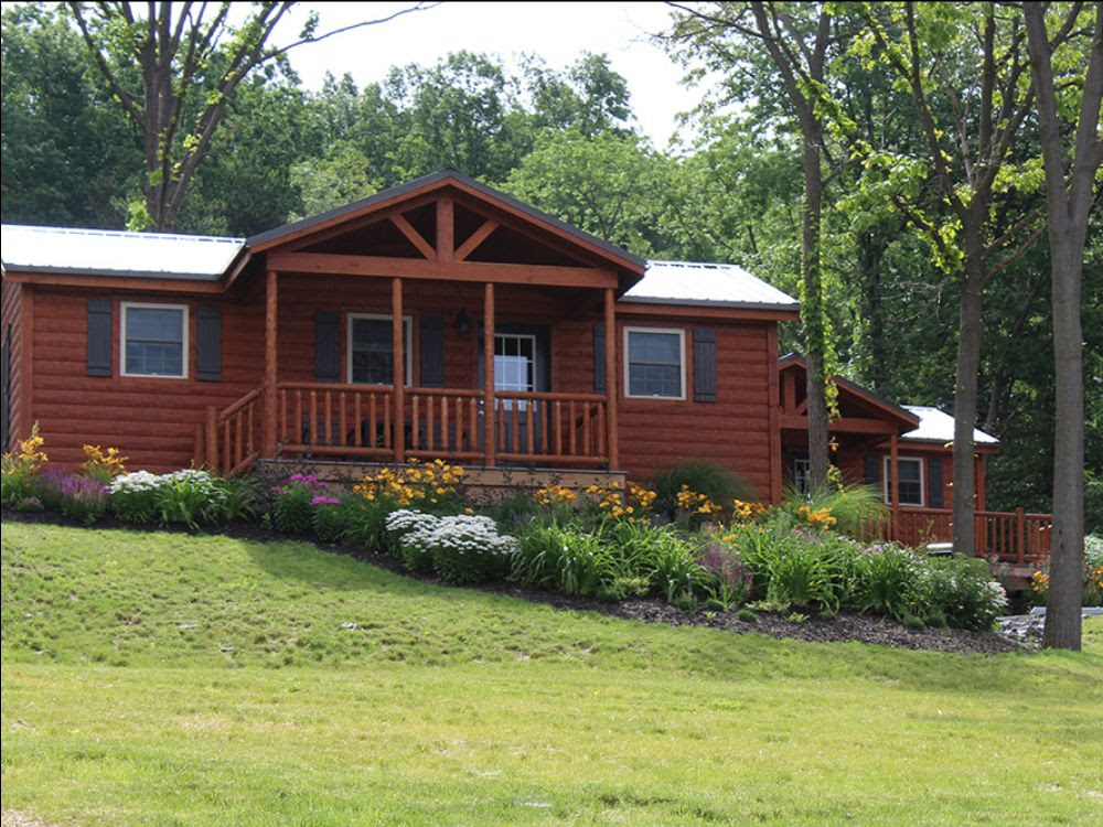 Stay. Upstate New York. Escape to a Cottage in the Finger Lakes. - Fly&Dine